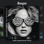 Songza for iPhone 3