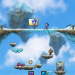Sonic Jump for iPad 2