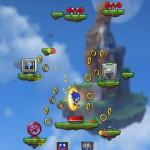 Sonic Jump for iPad 3