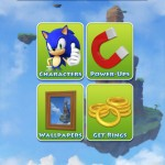 Sonic Jump for iPad 5