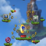 Sonic Jump for iPhone 3