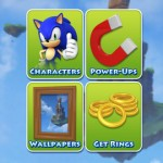 Sonic Jump for iPhone 5