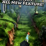 Temple Run Brave for iPad 1