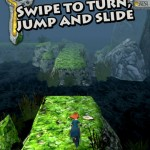 Temple Run Brave for iPad 2