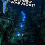 Temple Run Brave for iPad 5