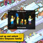 The Simpsons Tapped Out for iPad 5