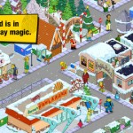 The Simpsons Tapped Out for iPhone 1