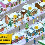The Simpsons Tapped Out for iPhone 3