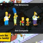 The Simpsons Tapped Out for iPhone 5