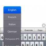 Touchpal Keyboard 5