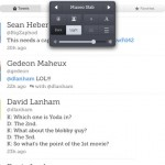 Twitterrific 5 for iPad 2