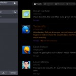 Twitterrific 5 for iPad 5