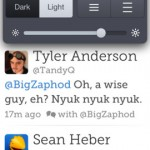 Twitterrific 5 for iPhone 2