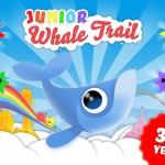 Whale Trail Junior for iPad 1
