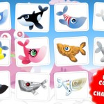 Whale Trail Junior for iPhone 4