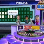 Wheel of Fortune for iPad 1