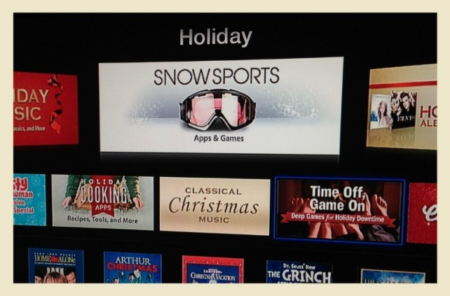 how to add apps to apple tv 1