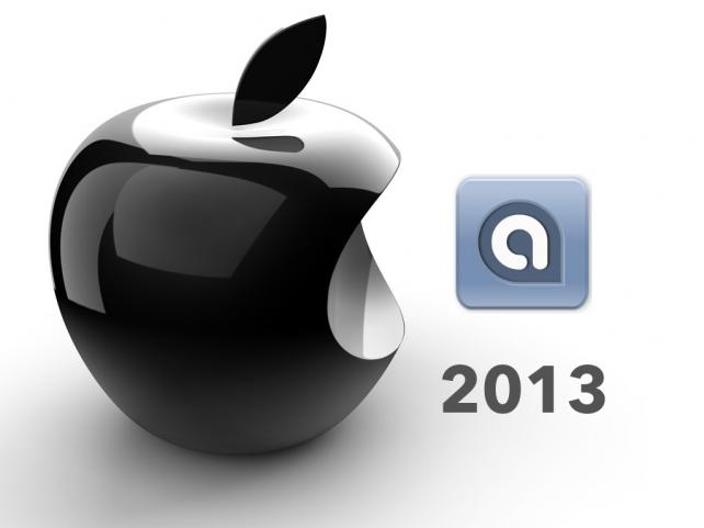 Watch Apple Heading On Map