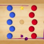Blendamaze version 1.1 (iPad 2) - Dexterous