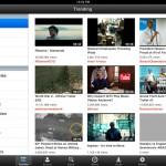 McTube Pro version 2.1 (iPad 2) - Trending