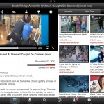 McTube Pro version 2.1 (iPad 2) - Video