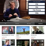McTube Pro version 2.1 (iPad 2) - Video Quality
