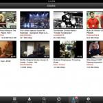 McTube Pro version 2.1 (iPad 2) - Cache
