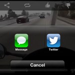 McTube Pro version 2.1 (iPhone 5) - Share