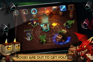 Tiny Legends: Heroes by Triniti Interactive Limited screenshot