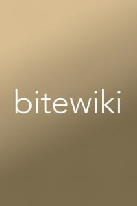 BiteWiki by John Ryan screenshot