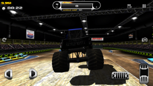 Monster Truck Destruction™ by Chillingo Ltd screenshot