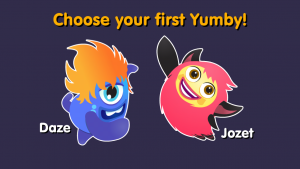 Yumby Smash by PlayGearz, Inc. screenshot