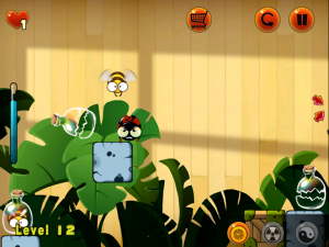 Kungfu Bug2HD by Zhong Mincan screenshot
