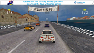 Racing Pro by Intuitive Computers screenshot