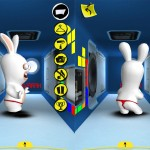 Rabbids Go Phone Again version 1.1.4 (iPhone 4) - Dancing