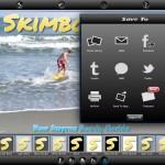 TitleFx (iPad 2) - Share