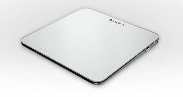 Logitech Trackpad for Mac