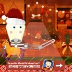 Wombi Christmas Toys (iPad 2) - The Workshop