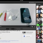 YouTube version 1.1.0.4136 (iPad 2) - Video