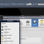 1Password 4.1 for iPad 2