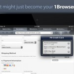 1Password for iPad 3