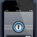 1Password for iPhone 1