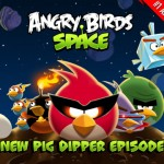 Angry Birds Space HD for iPad 1