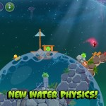 Angry Birds Space HD for iPad 2