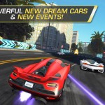 Asphalt 7 Heat for iPad 1