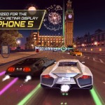 Asphalt 7 Heat for iPad 2