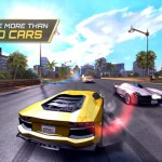 Asphalt 7 Heat for iPad 3