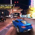 Asphalt 7 Heat for iPad 4