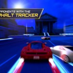 Asphalt 7 Heat for iPad 5