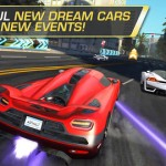 Asphalt 7 Heat for iPhone 1